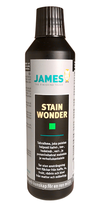 James Stainwonder, 250 ml