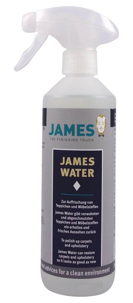 James Water, 500 ml