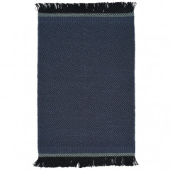 Mattia dark blue